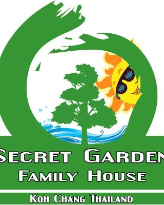 Secret Garden Family House
