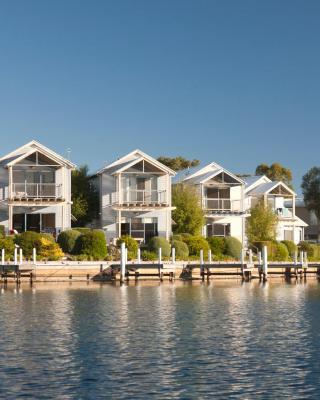 Captains Cove Waterfront Apartments