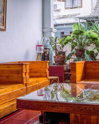 Affordable Homestay
