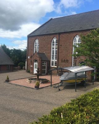 Church House Bed & Breakfast