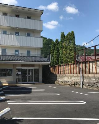Hotel Famitec Nikko Station