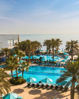 فندق وسبا شاطئ النخيل