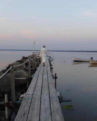 Fiskarstugan i Norra Häljaröd