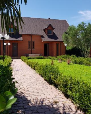 Villa Kenuti