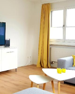 Top 3.5 Zimmer Apartment