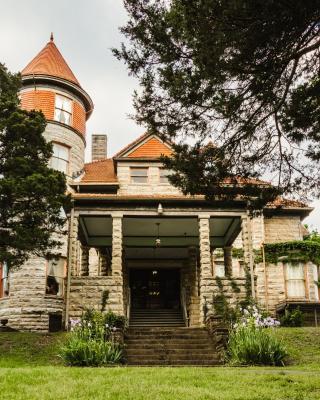 The Mansion at Elfindale