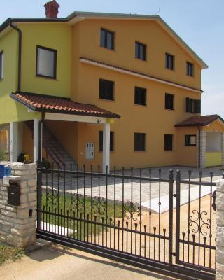 Apartments Goga