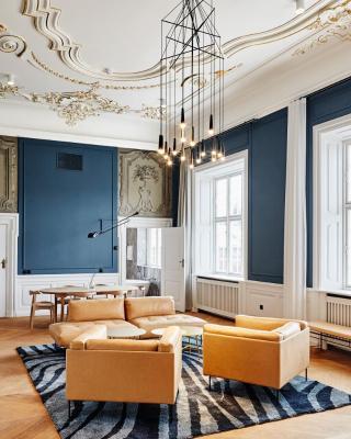 فندق نوبيس كوبنهاغن