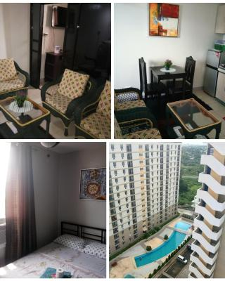 A resort style one bedroom condo close 2 the beach