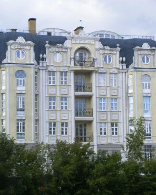 Apartment on Kremlevskaya