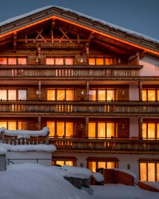 Chalet Verwall Luxury Apartments
