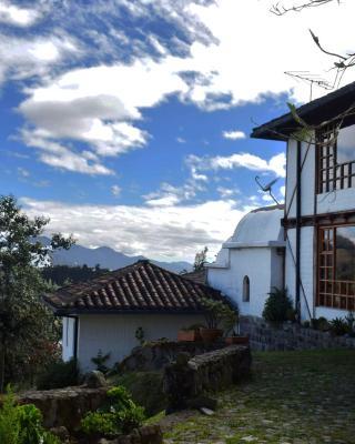 Casa Mojanda