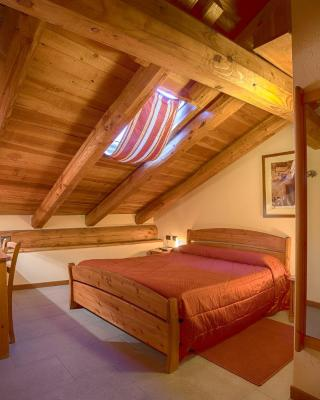 Chalet Faure & Spa
