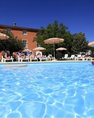 Qualys-Hotel Issoire Le Pariou