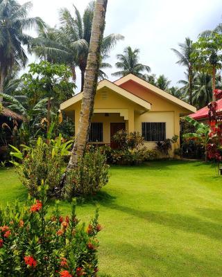 House Buko Garden