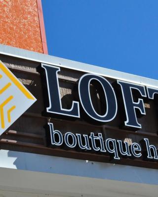 LOFT Boutique Hotel