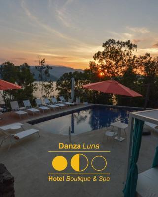 Danzaluna Hotel Boutique