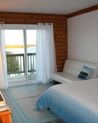 Tamarac Island Motel