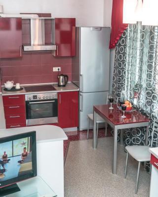 Apartaments on Kalinina