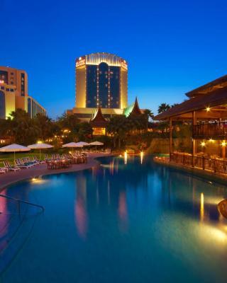 فندق الخليج البحرين للمؤتمرات و سبا