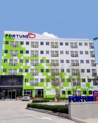 Fortune D Loei