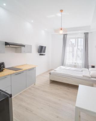 White Vision Apartment