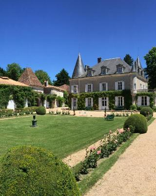 Chambres d'hôtes Château de Lannet