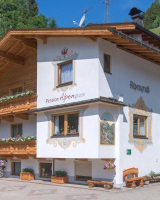 Pension Alpengruss