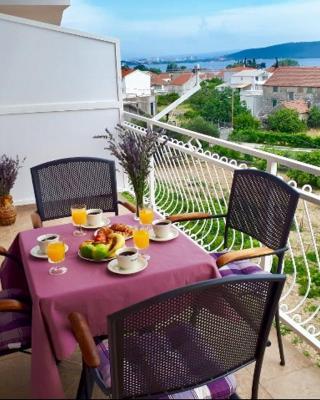 Apartments Brčić