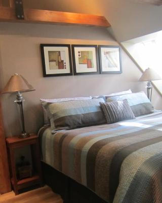 Malaspina Bed and Breakfast