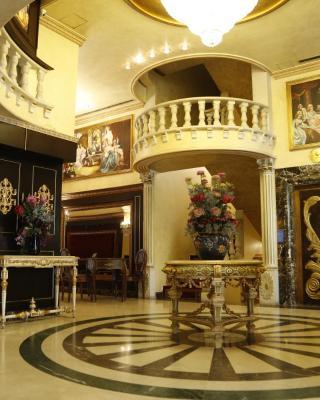 فندق كوين سويت