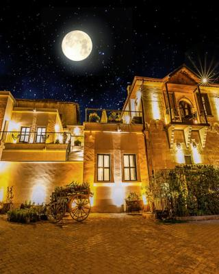 فندق ميرا كابادوكيا (قصر ريفرسايد سابقًا)