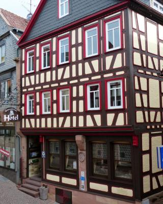 Grimmelshausen Hotel