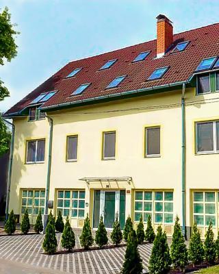 Nexus Vendégház Szeged