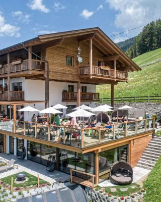 Gasthaus Mountain Lodge Prennanger