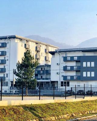 Apartments Višnja