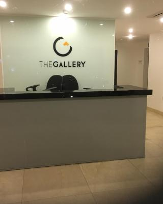 The Gallery Premier Suites