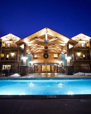 Caberfae Peaks Ski & Golf Resort