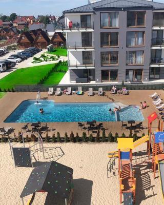 Baltin Resort Sarbinowo