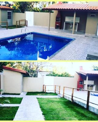 Condominio Brasil Coroa