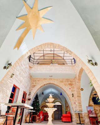 دار سيتي أزيزا