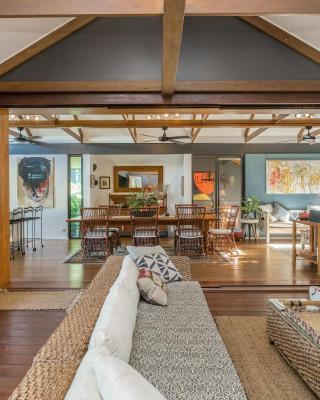 Baleen Villa & Luxury Loft