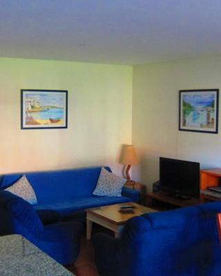 Nibho Apartment