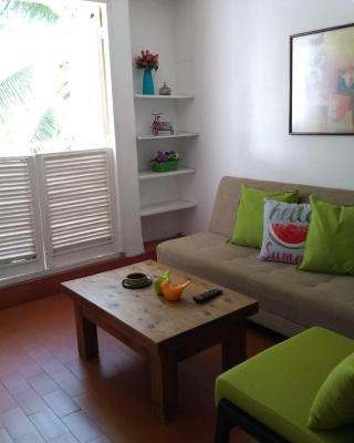 Apartamento Santo Domingo Cartagena