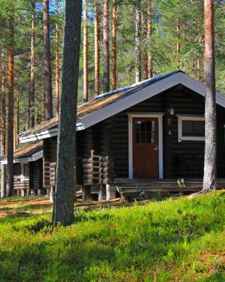 Laahtasen Leirintä ja Lomakylä