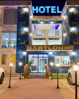 فندق بابيلون آم يوروبا بارك