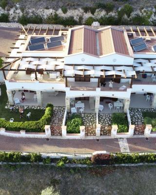 Holiday Lodge al Porto