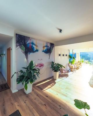 Shard Guest House