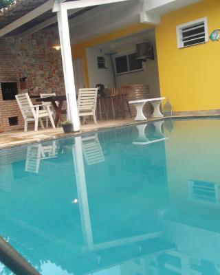 Aracaju Hostel