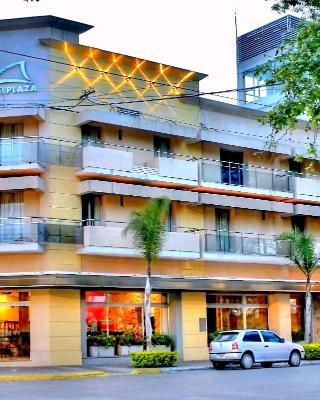 فندق بلازا